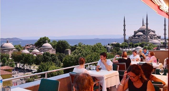 Cihannüma Restaurant İstanbul image 1