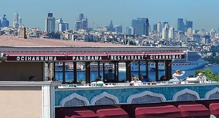 Cihannüma Restaurant İstanbul image 5