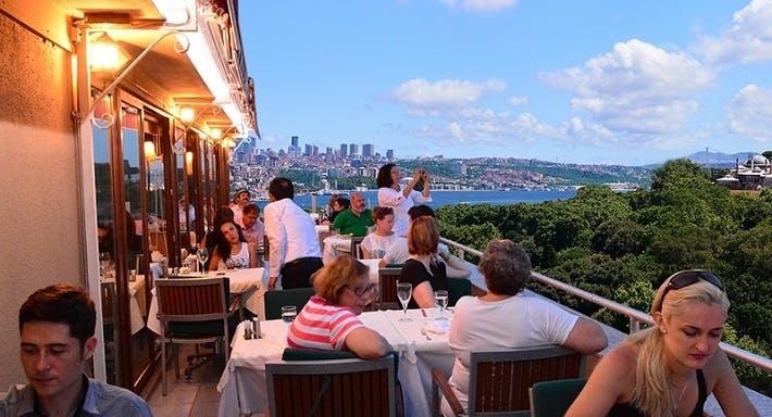 Cihannüma Restaurant İstanbul image 2