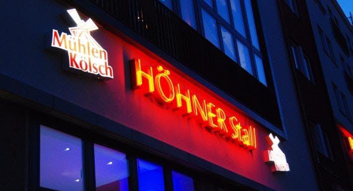 HÖHNERStall Köln image 5