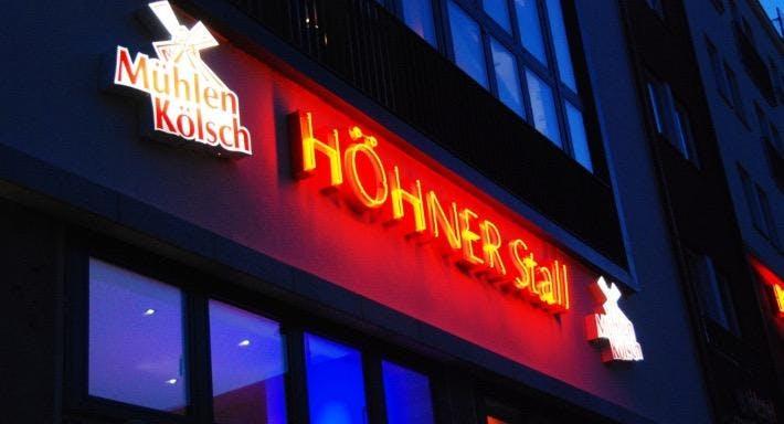 HÖHNERStall Köln image 1
