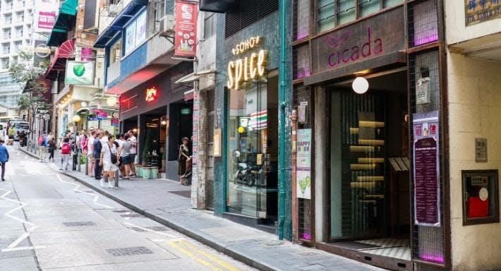 Cicada Hong Kong image 2