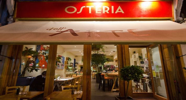 Osteria dell'Arte London image 2