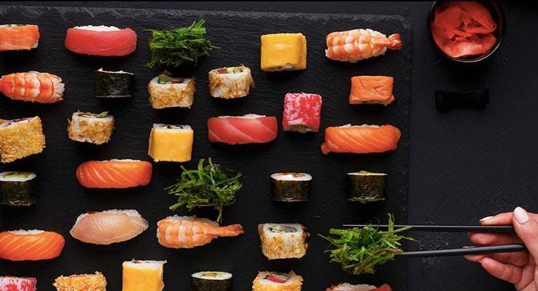 Oishii Sushi&Grill