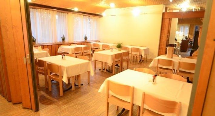 Restaurant Post Adlikon