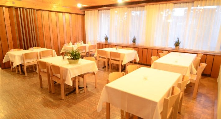 Restaurant Post Adlikon Winterthur image 2