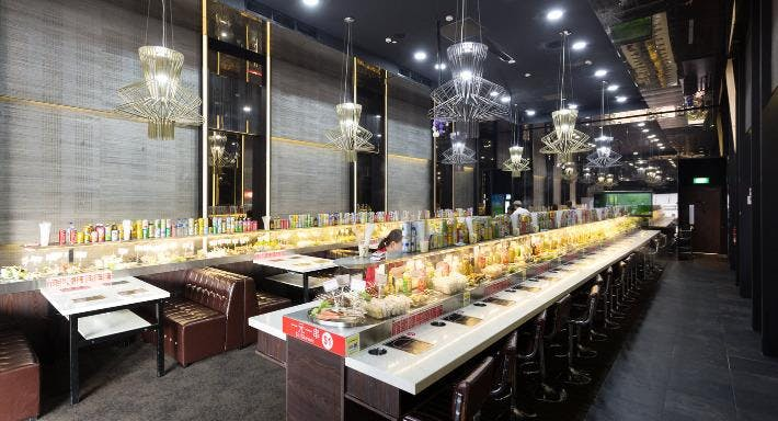 Shi Shang Lao 食尚捞 Steamov Singapore image 2