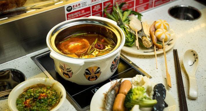 Shi Shang Lao 食尚捞 Steamov