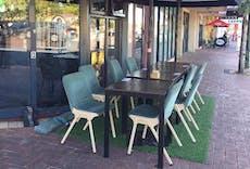 Cafe 935