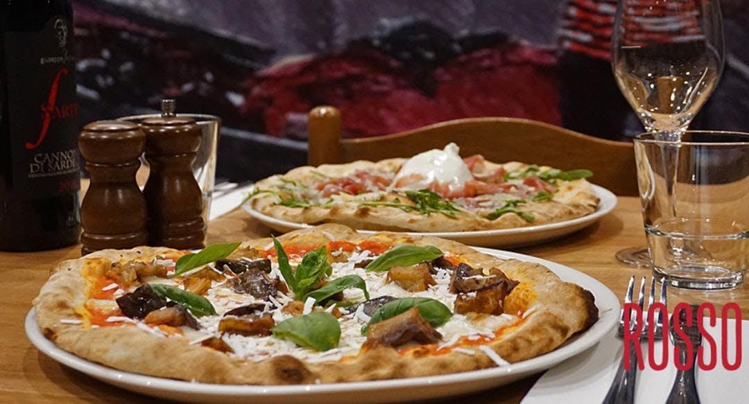 Rosso Italian Sydney image 2