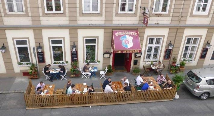 Restaurant Königshofer Wien image 1