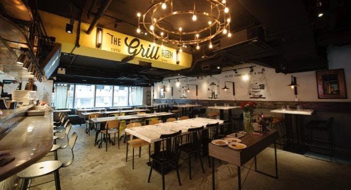 The Grill Room - TST Hong Kong image 2