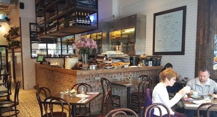 Sing Woo Rd Bar & Grill Hong Kong image 3