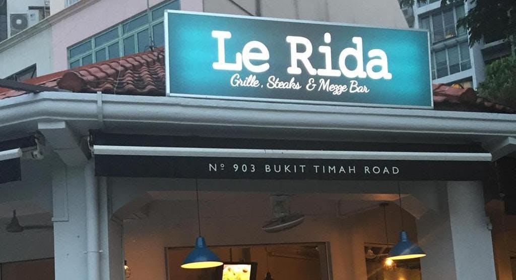 Le Rida Bukit Timah Singapore image 1