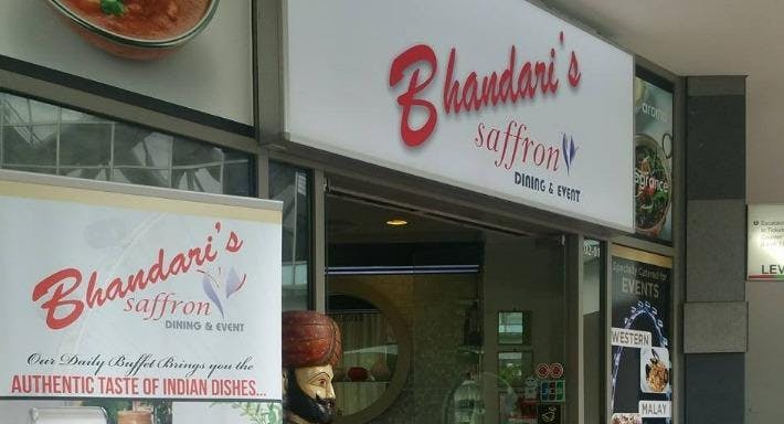 Bhandari's Saffron - Singapore Flyer Singapore image 3