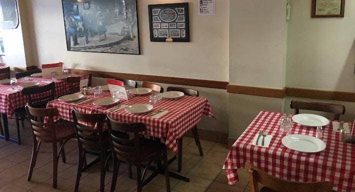 Zio Pino Pizzeria Sydney image 3