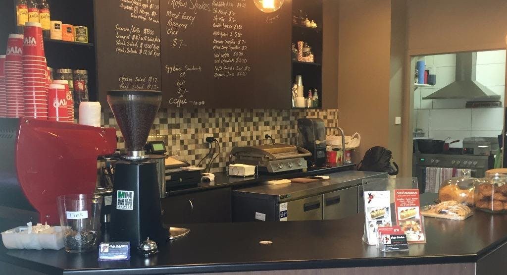 Caffe Calabria Melbourne image 1