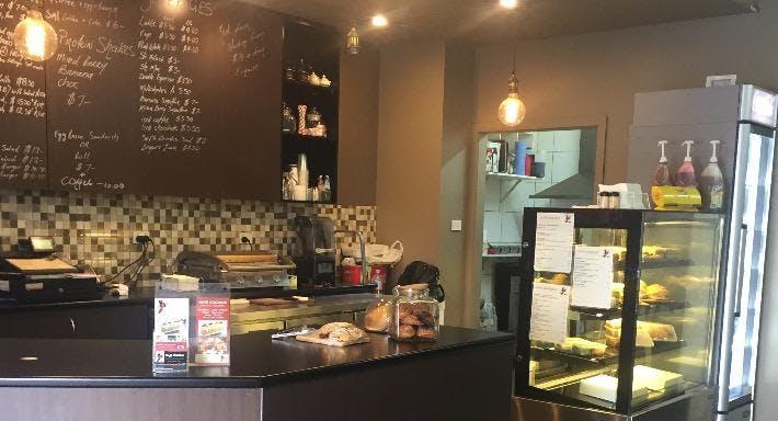 Caffe Calabria Melbourne image 2