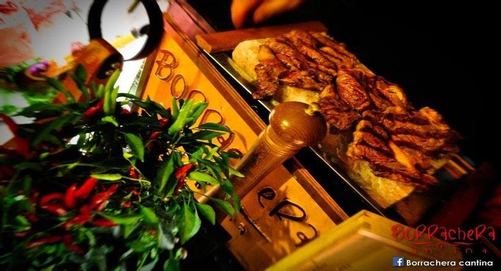 Borrachera Cantina Napoli image 1