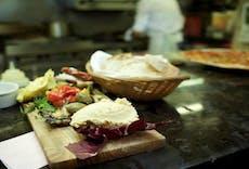 Sicily Restaurant