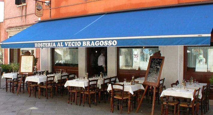 Hosteria Al Vecio Bragosso Venezia image 2