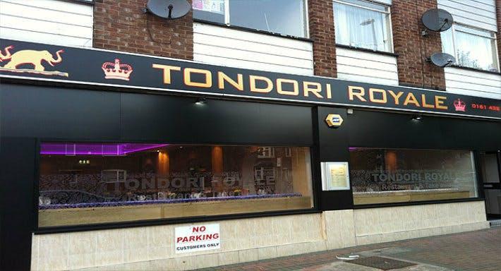 Tondori Royale Manchester image 5