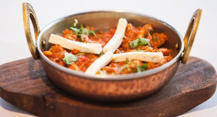 Spice Lounge Kitchen Edinburgh image 3