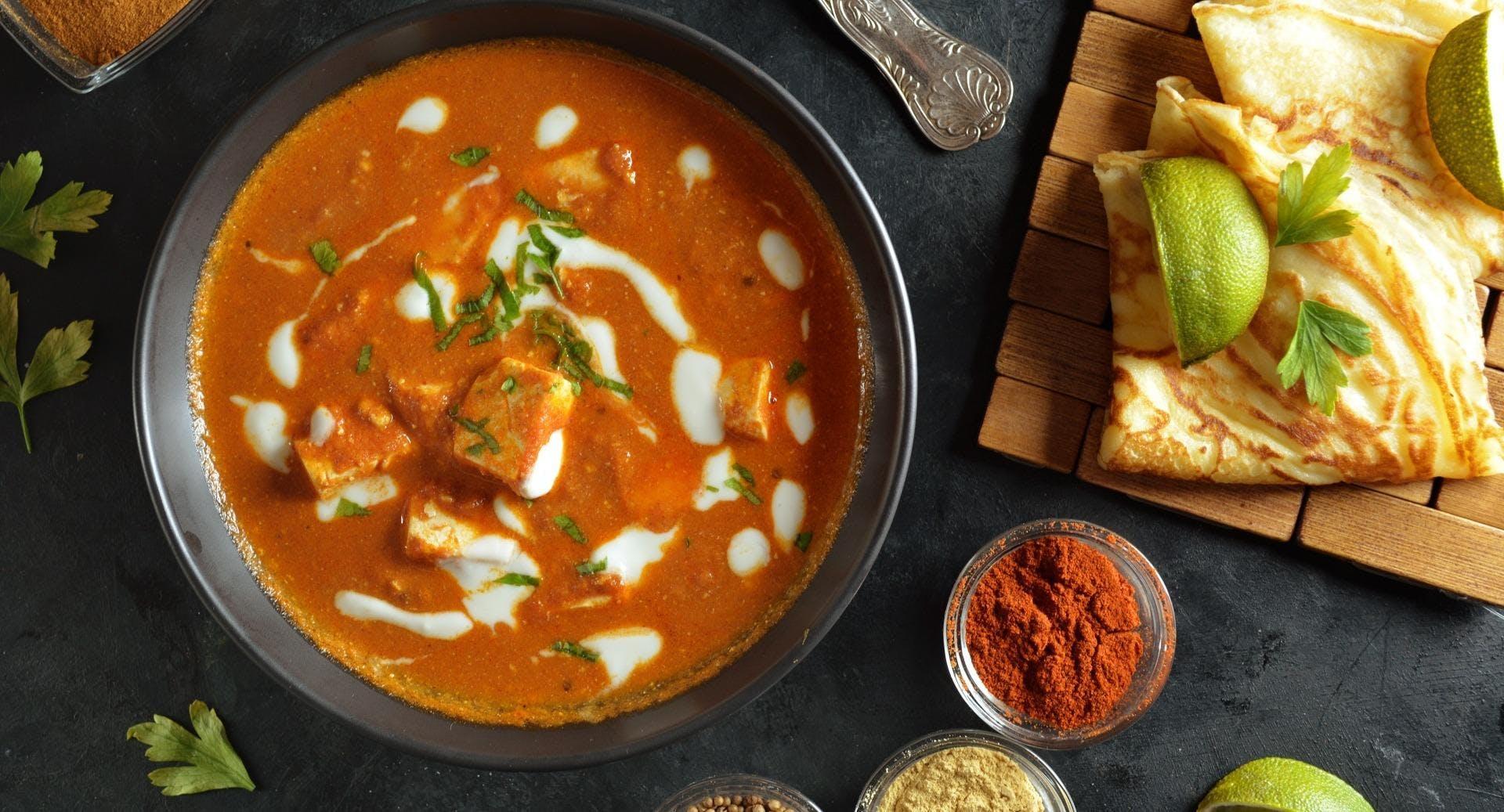 New Delhi Indisches Restaurant & Bar