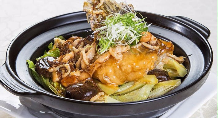 Fortune Kitchen 盈福小廚 Hong Kong image 7
