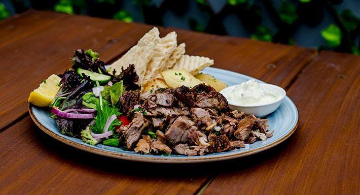 Yiamas Greek Restaurant & Bar Melbourne image 2
