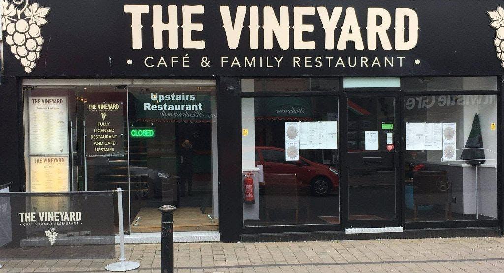 The Vineyard - Blackpool Blackpool image 1