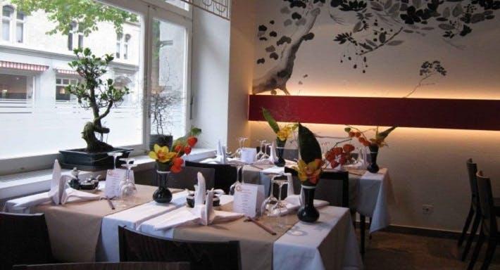 Yen's Sushi & Asian Cuisine Zürich image 2