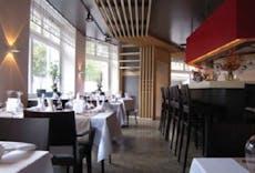 Restaurant Yen's Sushi & Asian Cuisine in Kreis 4, Zurich