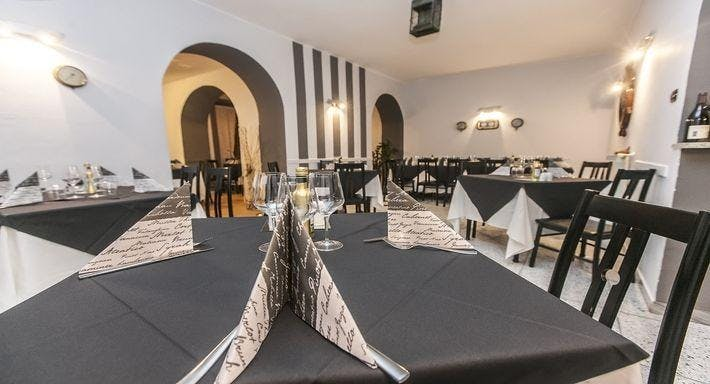 2F Restaurant Genoa image 3