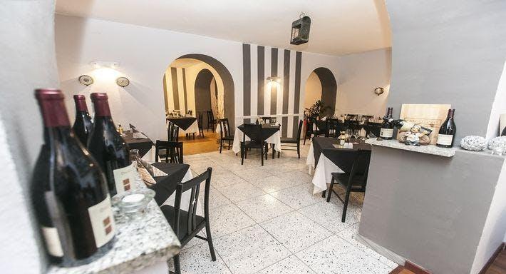 2F Restaurant Genova image 2