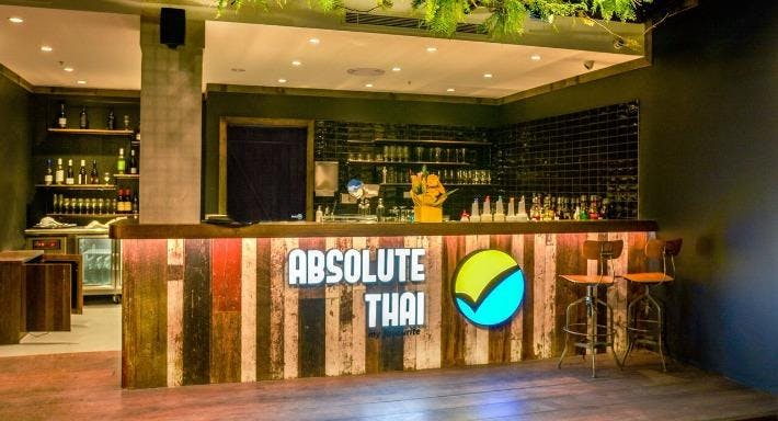Absolute Thai Hornsby - William St Sydney image 2