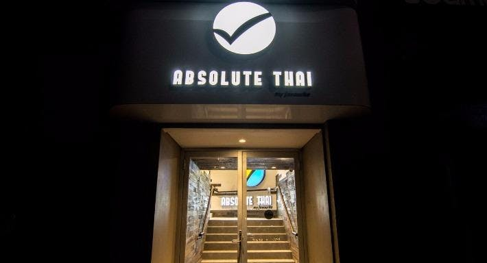 Absolute Thai Hornsby - William St