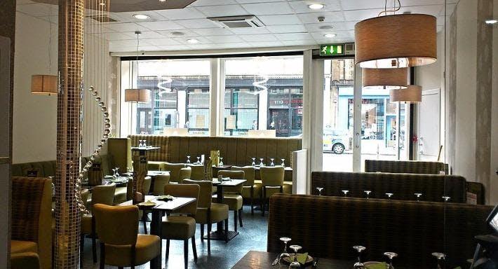 Charcoals Café Glasgow image 2