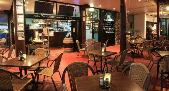 Vagelis Café and Bar