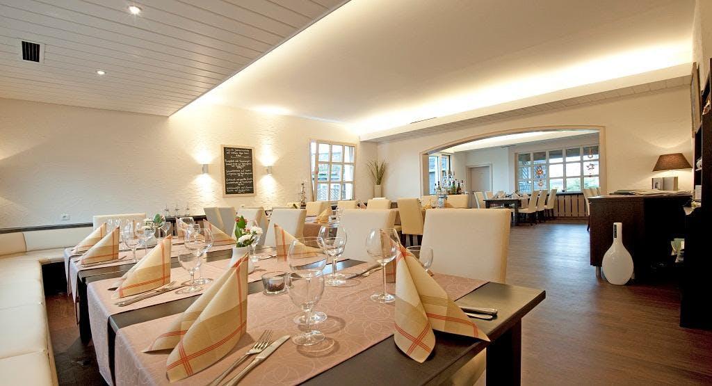 Hotel Restaurant Kromberg