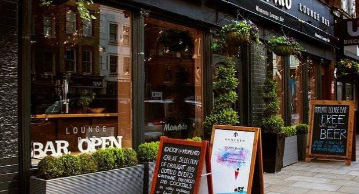 Momento Lounge Bar London image 5