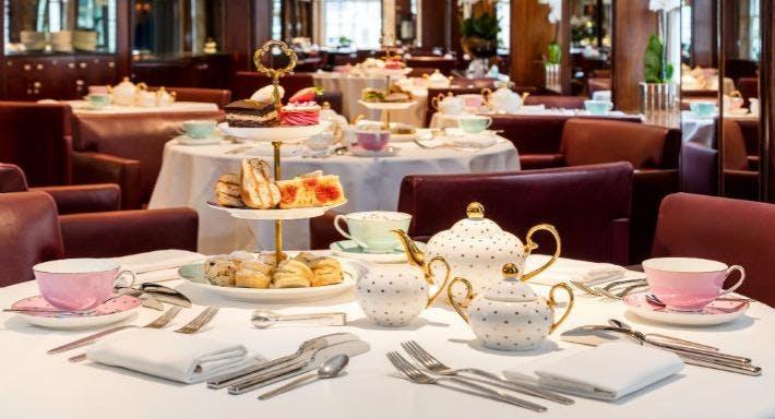 Scoff & Banter Tea Rooms - Oxford Street London image 3