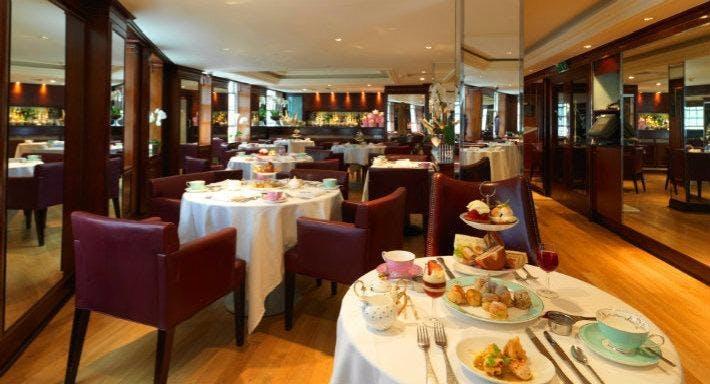 Scoff & Banter Tea Rooms - Oxford Street London image 2