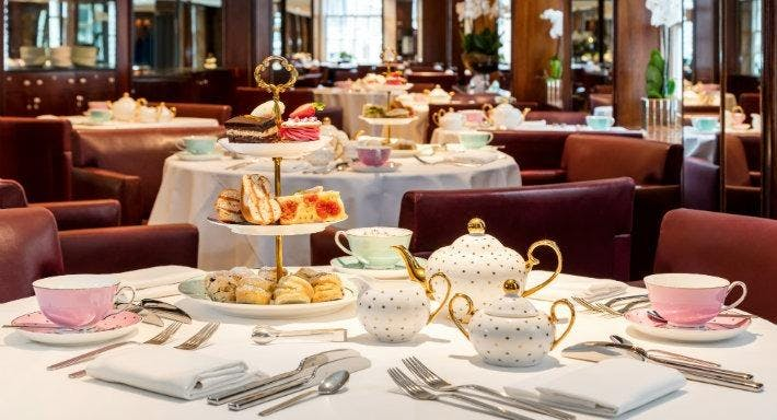 Scoff & Banter Tea Rooms - Oxford Street London image 1