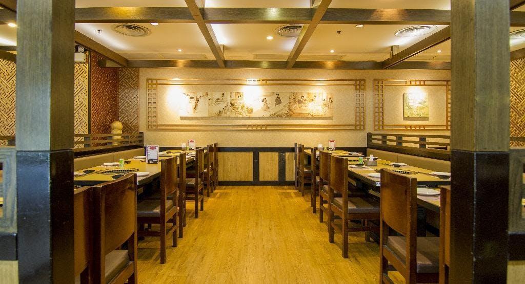 Han Yang Ru Korean Restaurant 漢陽樓韓國料理 Hong Kong image 1