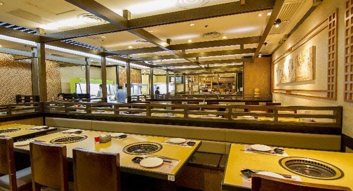 Han Yang Ru Korean Restaurant 漢陽樓韓國料理 Hong Kong image 6