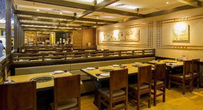 Han Yang Ru Korean Restaurant 漢陽樓韓國料理 Hong Kong image 12