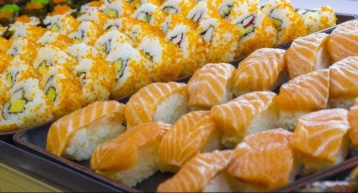 Han Yang Ru Korean Restaurant 漢陽樓韓國料理 Hong Kong image 2