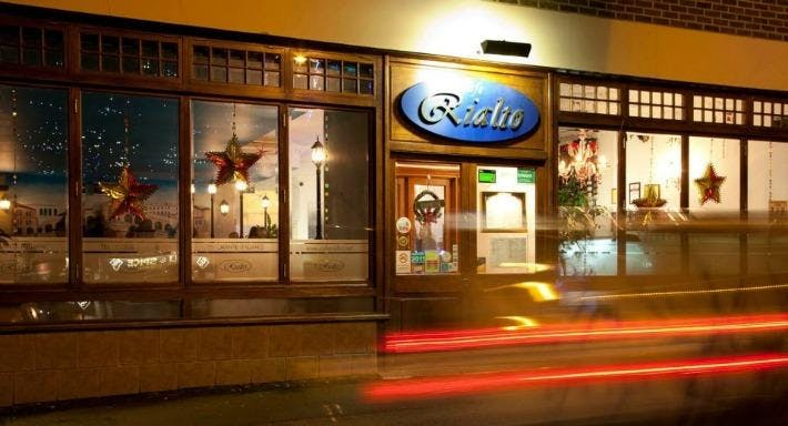 Rialto Lounge Dorking image 3