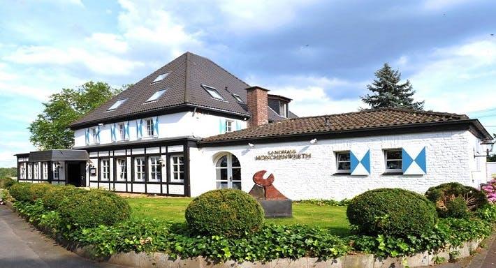 Landhaus Mönchenwerth Meerbusch image 4